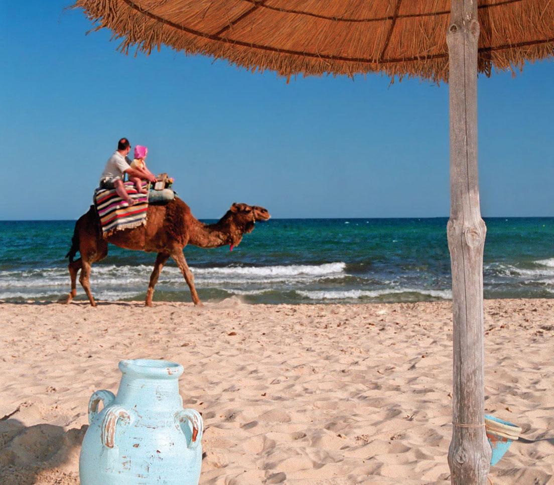 Séjour TUNISIE****1