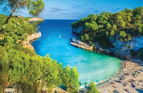 Séjour BALEARES Palma de Majorque1