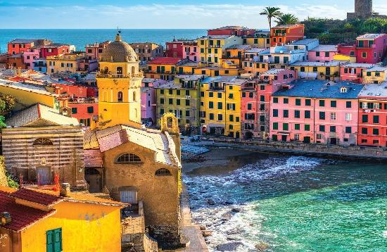 Séjour ITALIE – CINQUE TERRE1