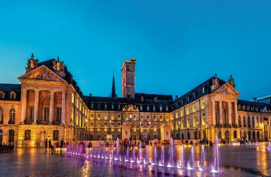 Séjour DIJON Terre de Bourgogne1