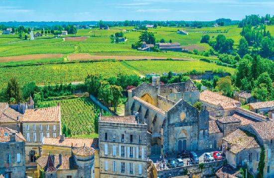 Séjour GRADIGNAN Village Vacances1