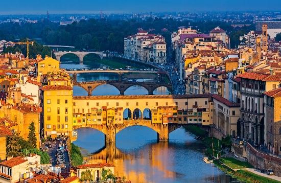Séjour ITALIE – TOSCANE MONTECATINI – REVEILLONS ET THALASSO1