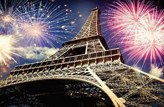 Séjour PARIS ETOILES1