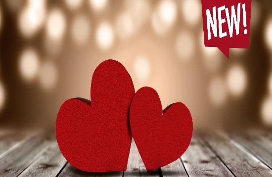 Séjour ROMANCE A NOEL SPECIAL COUPLES1
