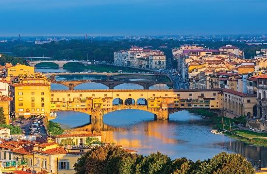 Séjour ITALIE TOSCANE - MONTECATINI1